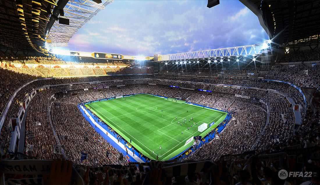 FIFA22: Diese Änderungen plant EA am Gameplay