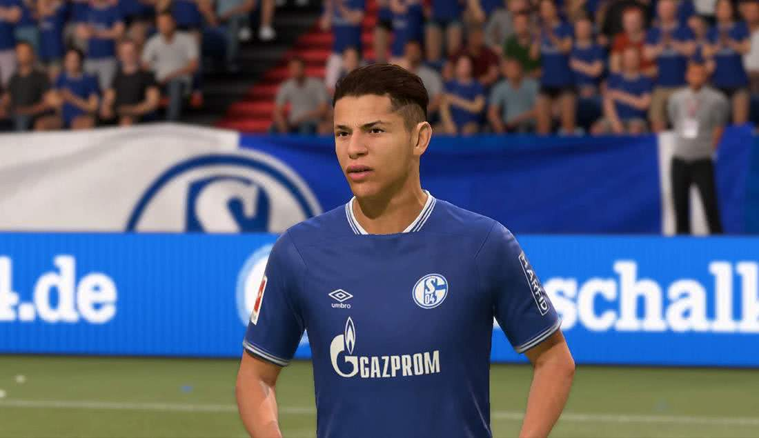 FIFA 22: Prognose zu den Schalke-Ratings in FUT