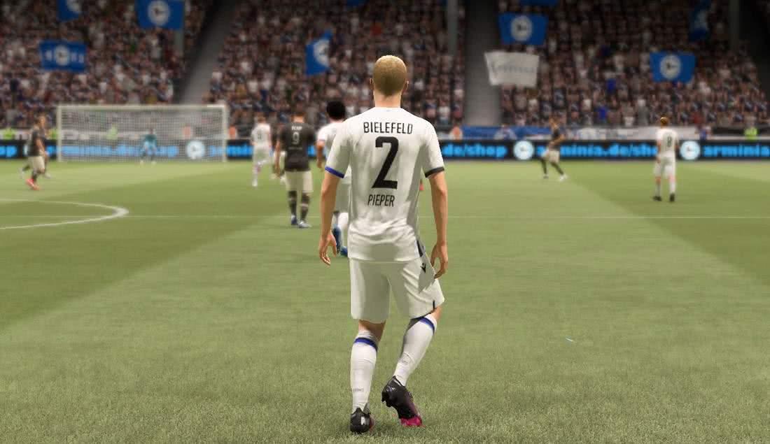 FIFA 22: Prognose zu den Bielefeld-Ratings in FUT