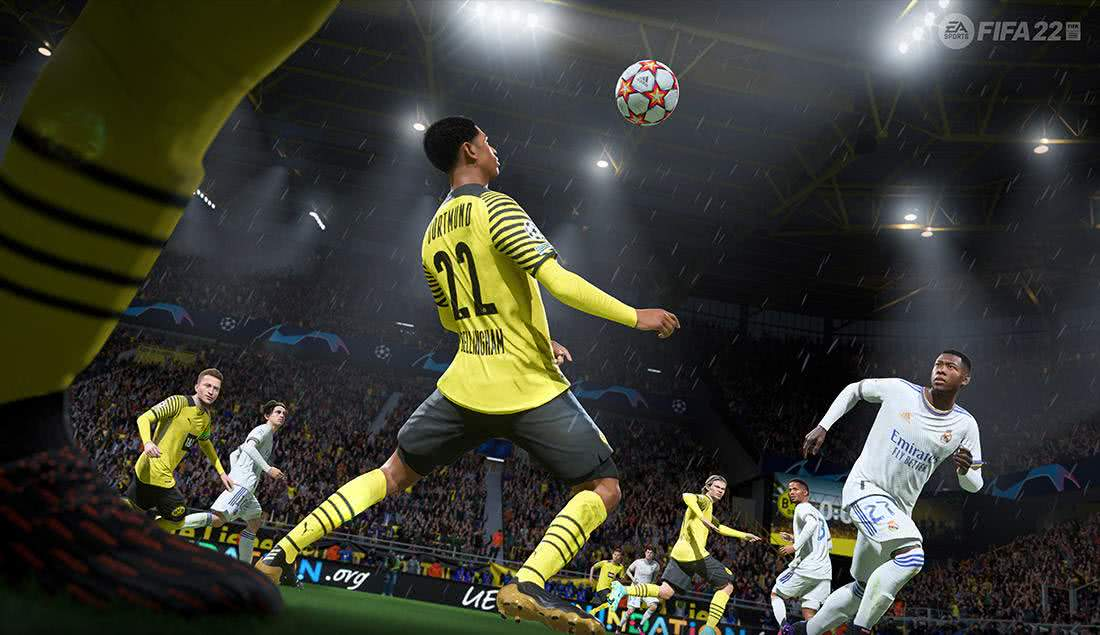 FIFA 22: Kompetitive FUT-Modi komplett überarbeitet