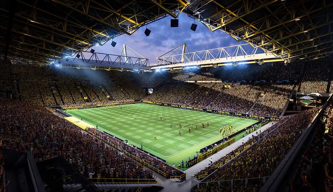 Release-Termin für FIFA 22 bekannt