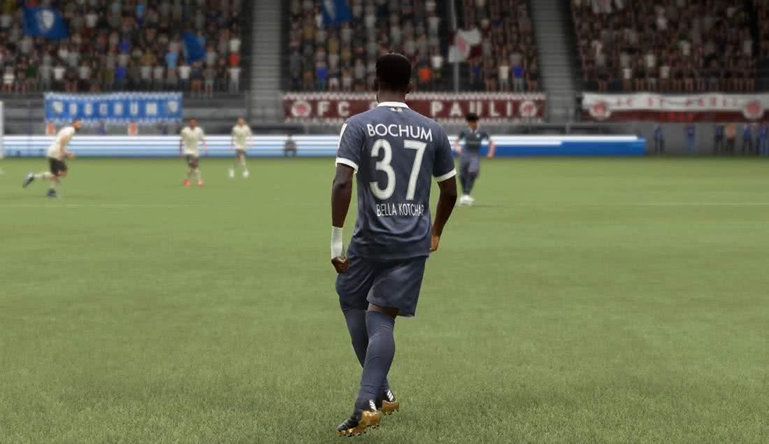 FIFA 22: Prognose zu den Bochum-Ratings in FUT