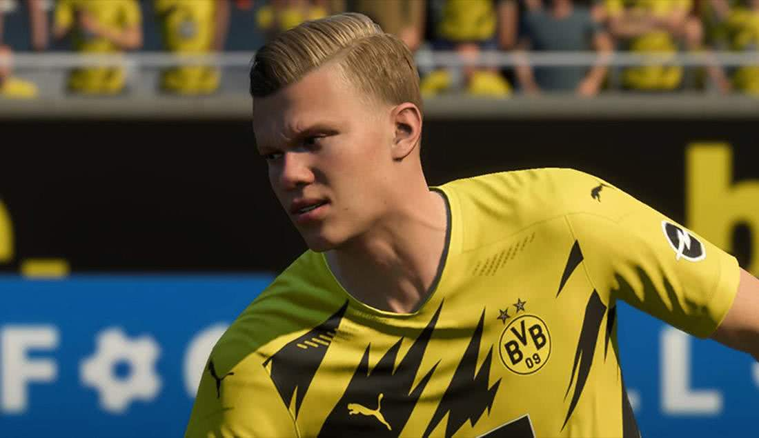 FIFA 22: Prognose zu den Dortmund-Ratings in FUT
