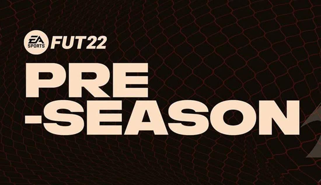 FIFA 22: Startvorteile durch die Pre-Season-Promo