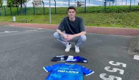 Kapitän 'Tim Latka' verlässt Schalke 04